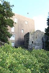 Millom Castle, Cumbria