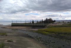 La rive de Joseph......(Québec)