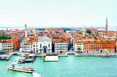 Venice Passage 5 (+X3D). ©UdoSm