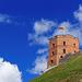 Gediminas-Turm (© Buelipix)