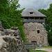 Siguldas viduslaiku pils - das late Schloss von Sigulda (© Buelipix)
