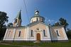 Nikolaikirche (1856) in Pryluky