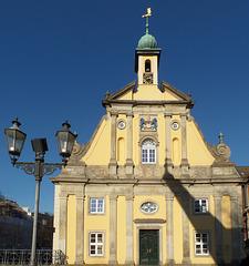 """Hotel """"Altes Kaufhaus"""" in Lüneburg"""