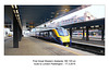 First Great Western 180 103 - Reading - 17.3.2015