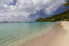 Martinique - Grande Anse