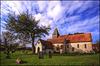 silchester church