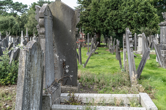 PHOTOGRAPHING OLD GRAVEYARDS CAN BE INTERESTING AND EDUCATIONAL [THIS TIME I USED A SONY SEL 55MM F1.8 FE LENS]-120226
