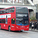 Stagecoach 12304 in Shoreditch - 7 February 2015