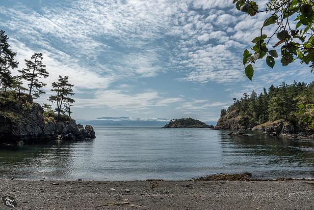 East Sooke Regional Park, Part 1: Gorgeous Coastline (+10 insets)