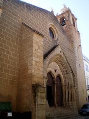 Incarnation Church.