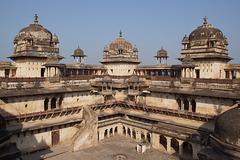 Jahangir Mahal (Orchha)