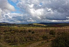 Penas Róias, Portugal