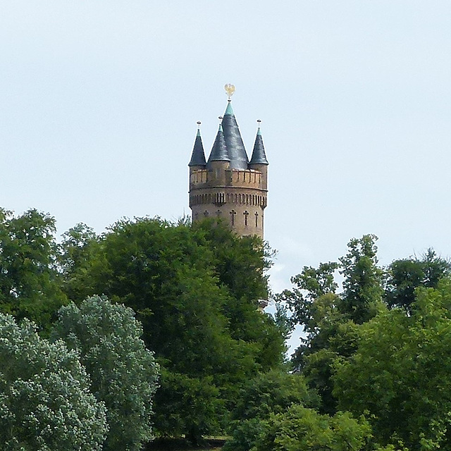 Flatowturm