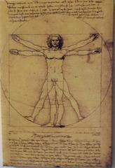L. Da Vinci
