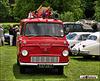 1960 Ford Thames 400E - 537 UXT