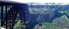 US - Twin Falls, ID. - Perrine Bridge