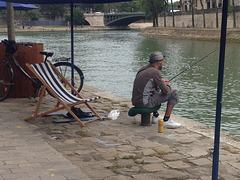 Paris - Au fil de l'eau