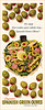 Spanish Green Olives Ad, c1958