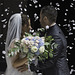 Bilder von der Hochzeit eines befreundeten Paares ... Kirche in Otranto (© Buelipix)