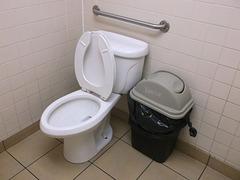 Rancor WC