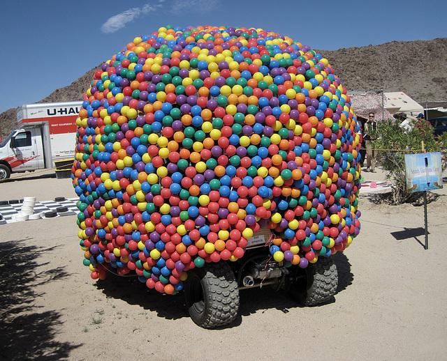 Art Car (6461)