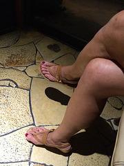 style co heels