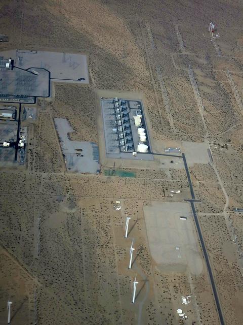 CPE Sentinel Power Plant (2403)
