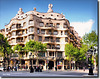 Casa Milá - La Pedrera - Gaudí