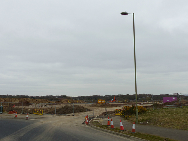 Western Gateway Progress (1) - 20 March 2016