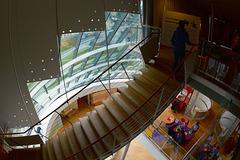 Im Museum für Kommunikation
