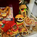 St Nicholas goodies at the bakery