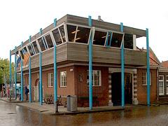 Havenkantoor Enkhuizen