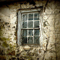 The Pane of Dereliction
