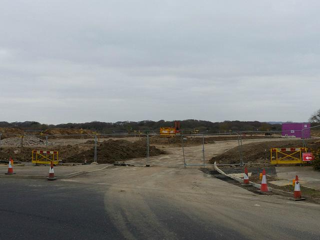 Western Gateway Progress (2) - 20 March 2016