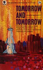 Lewis Padgett - Tomorrow and Tomorrow