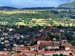 Le Puy en Velay - Cathédrale Notre-Dame du Puy