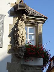 die Elisabeth Apotheke in Gundelsheim
