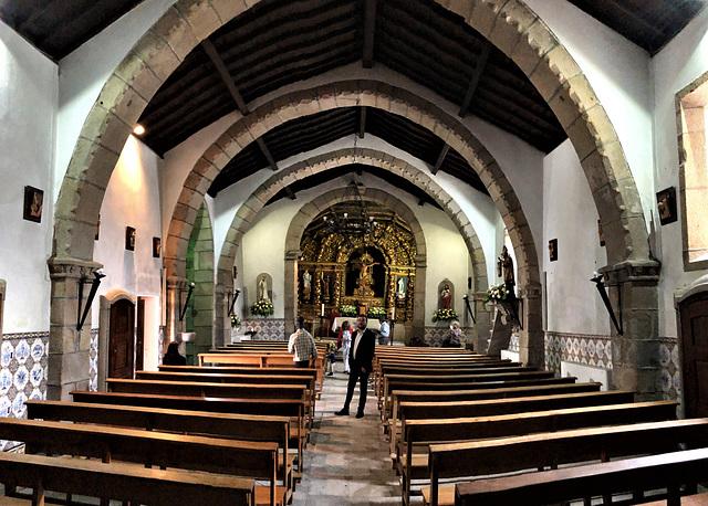 Igreja de Nave de Haver