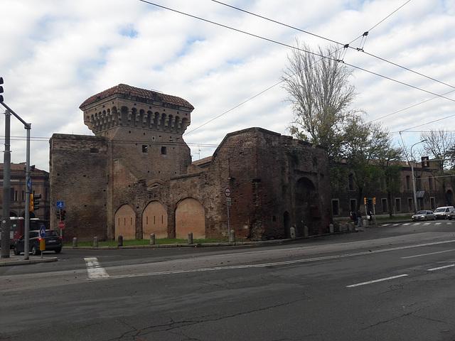 Bologna Porta San Donato..una delle più intatte