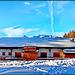 Val di Susa : Clot Bourget - il mondo spopolato...dal covit