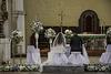 Bilder von der Hochzeit eines befreundeten Paares ... Kirche in Otranto ... P.i.P. (© Buelipix)