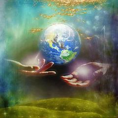 ça me regarde ça nous regarde tous paix et amour sur la terre surtout en cette période, ouvrez vos coeurs, donner de l'amour, partager, , donner du bonheur