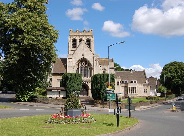 Methodist Chapel, Four Oaks, Birmingham, West Midlands