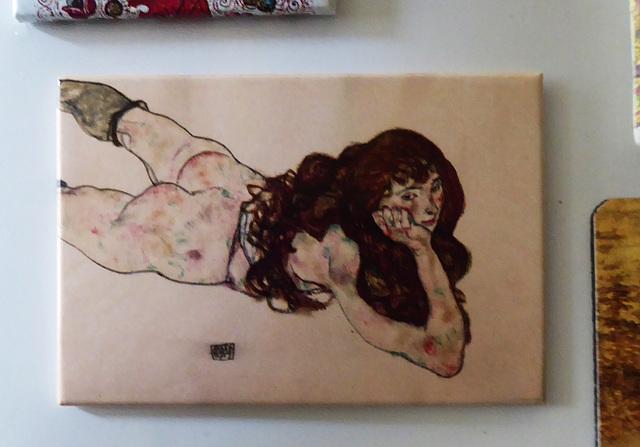 E. Schiele
