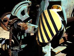 Logging/milling equipment