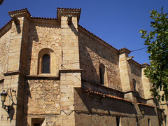 Church of Clarissa Nuns.