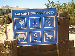 Awesome Town (0040)