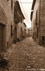 Greve in Chianti Tuscany - 052814-007
