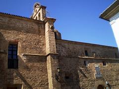 Clarissas Convent.