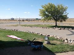 Parc national des prairies (1)  (Canada)